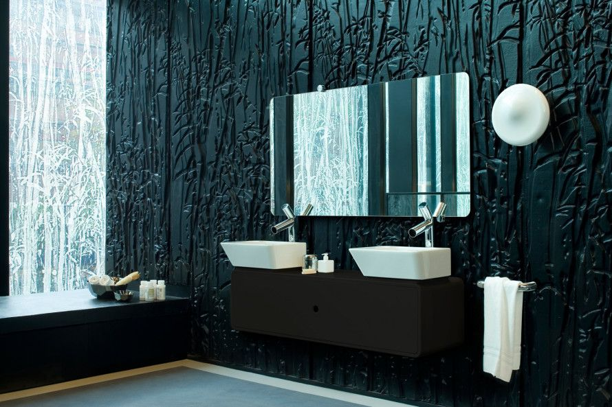 Ad100 2017 Top 100 Architects And Designersarchitectural Best Best Bathroom Paint Colors Small Bathroom 2018