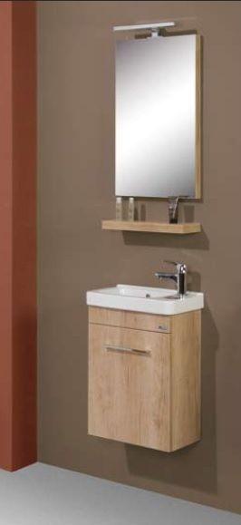 Premium 45 fürdőszoba bútor - fürdőszobabútor, Sanglass ...