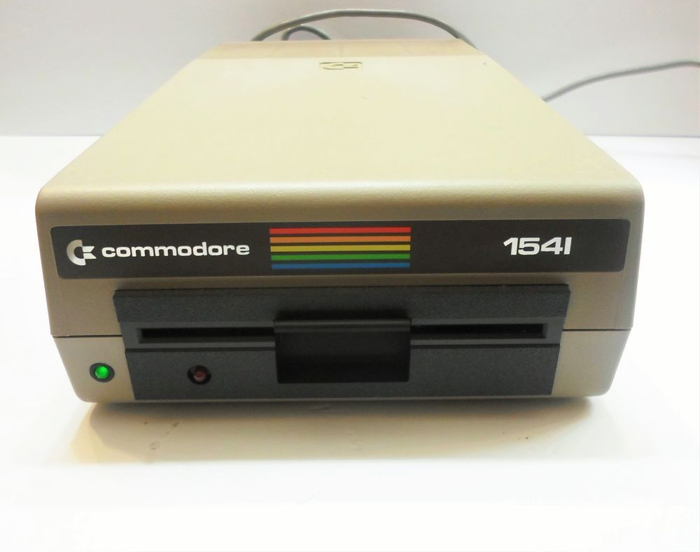 Details about SD2IEC SD Card Reader for Commodore 64 ,1541 Disk