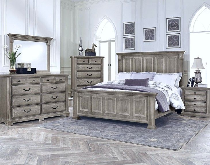 Well-Crafted Vaughan Bassett Bedroom Furniture , Vaughan Bassett ...