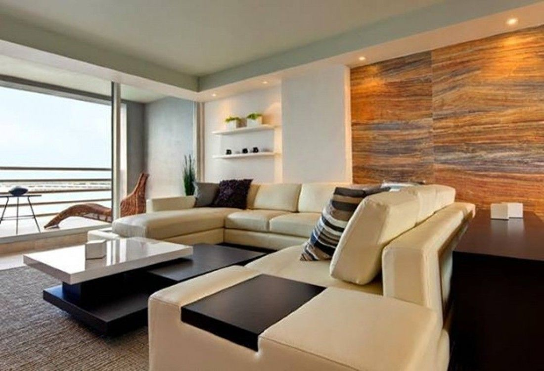 Resemblance of Modern Apartment Interior Design