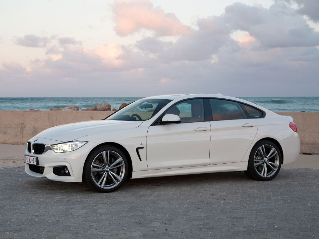 bmw 435i gran coup m sport package f36 39 2014 c cars. Black Bedroom Furniture Sets. Home Design Ideas