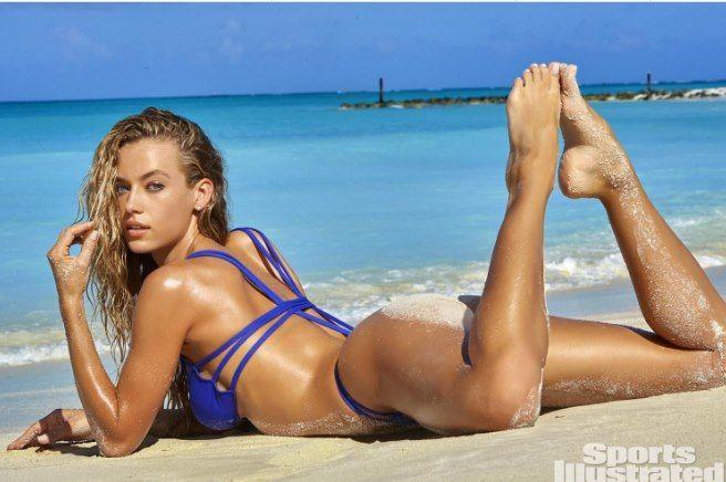 Models pics swimsuit Extreme bikini