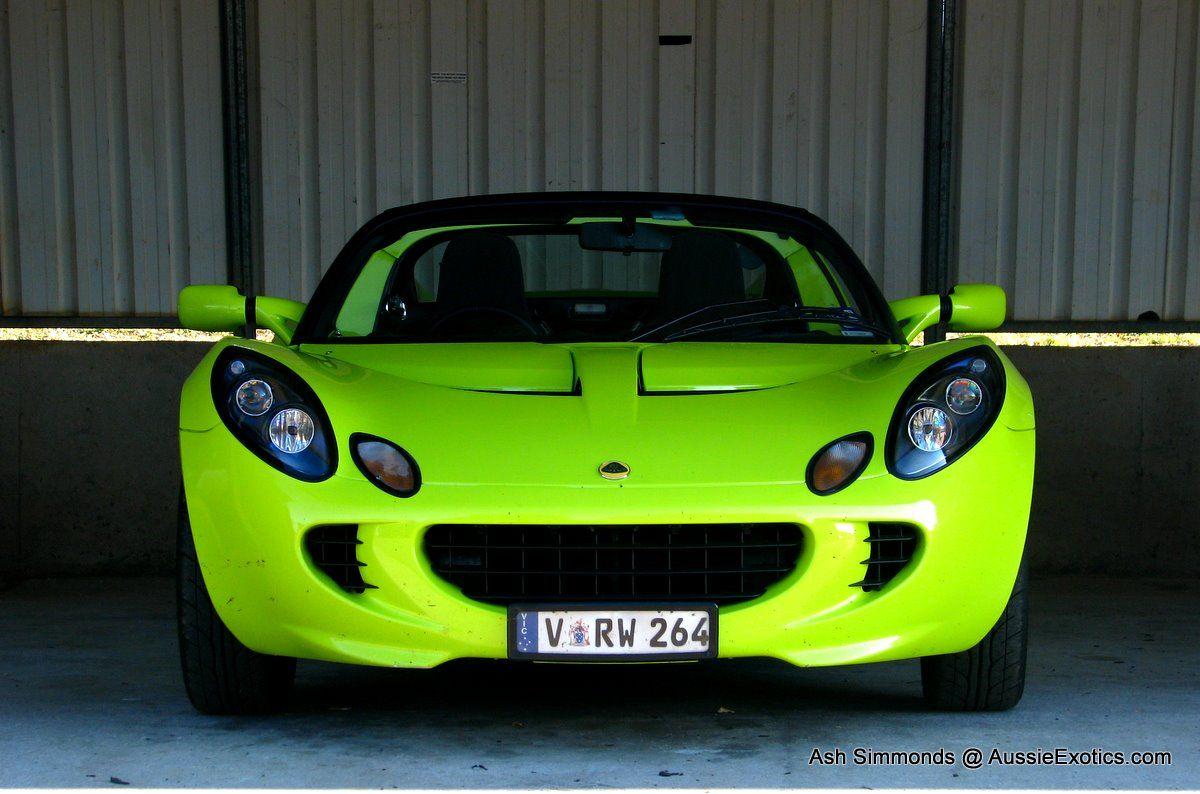 Larry's Lotus Photoblog #3 - Page 26 - LotusTalk - The Lotus Cars Community