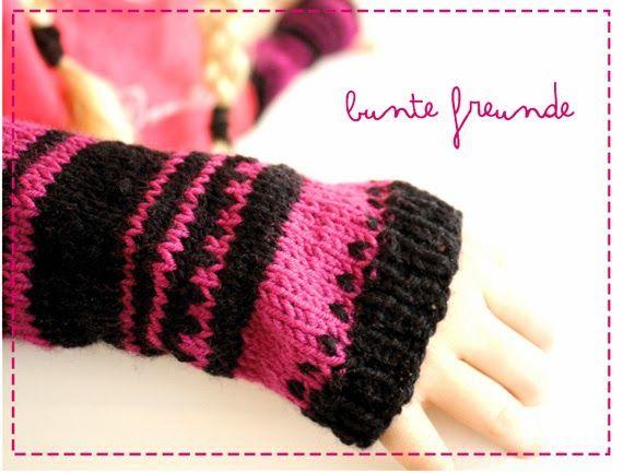 cuffs, puls warmers
