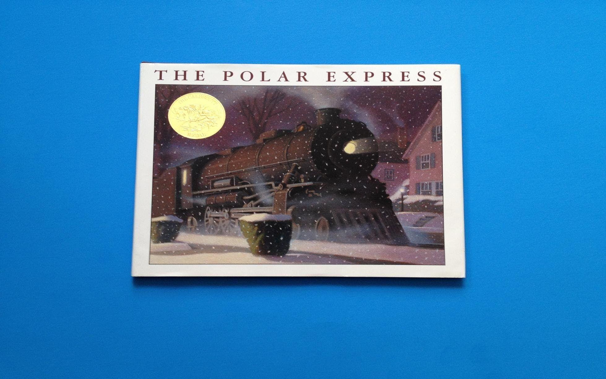 The Polar Express Read Aloud