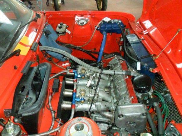 Fiat 128 Giannini Gr 2 Fiat 128 Fiat Fiat 850