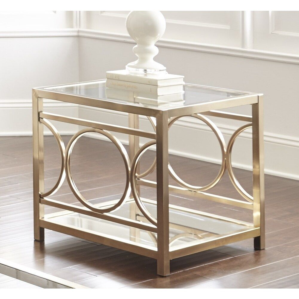 Our Best Living Room Furniture Deals Glass End Tables Glass Top End Tables End Tables [ 1000 x 1000 Pixel ]