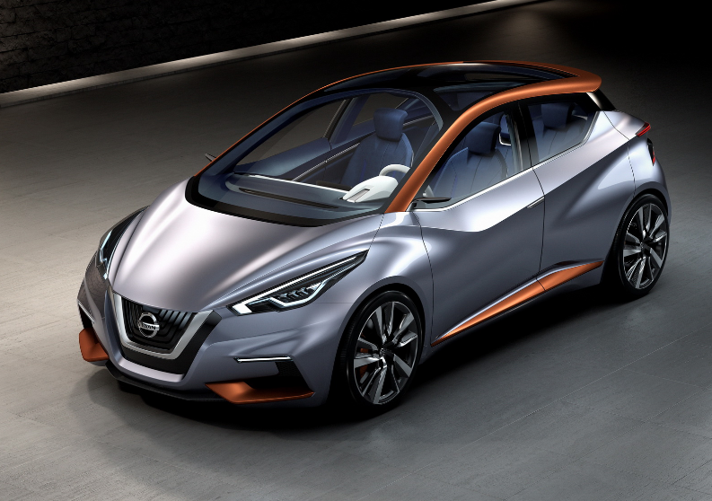 nissan micra 2018 is the brand new fourth generation by nissan this cars collection will give. Black Bedroom Furniture Sets. Home Design Ideas