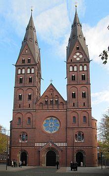 St. Marien-Dom (Hamburg) – Wikipedia