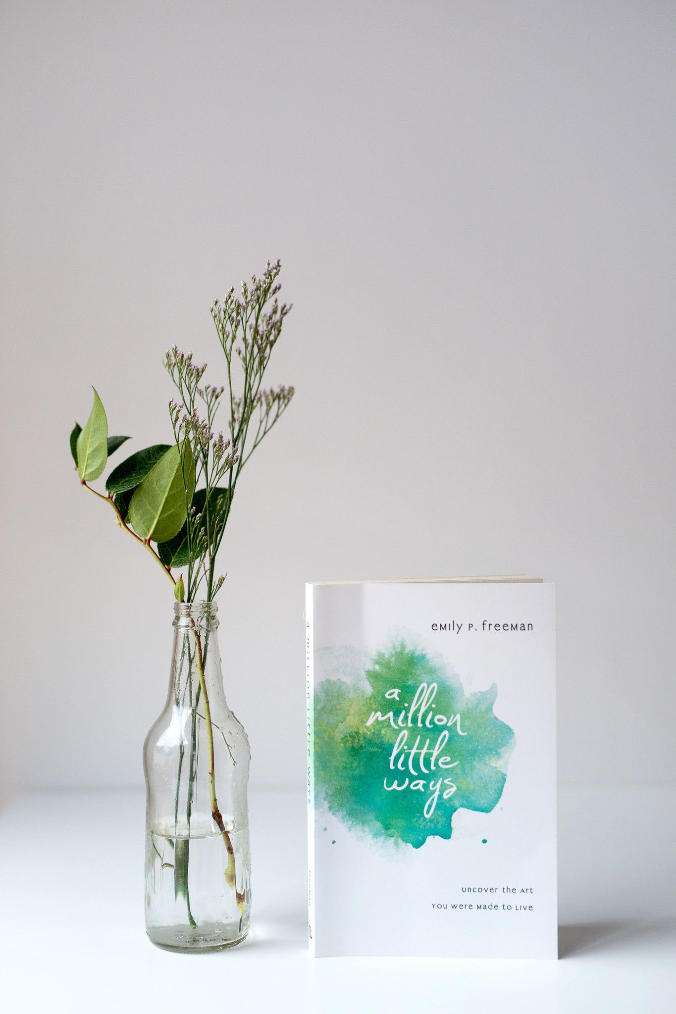 A Million Little Ways – P31 Bookstore
