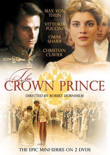 The Crown Prince Dvd Max Von Thun Http Www Amazon Com Dp B000v02co6 Ref Cm Sw R Pi Dp Qwtatb1acscx Inspirational Movies Period Drama Movies Netflix Movies