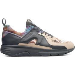 Photo of Camper Drift, men's sneakers, gray / beige / blue, size 44 (eu), K100169-025 camper
