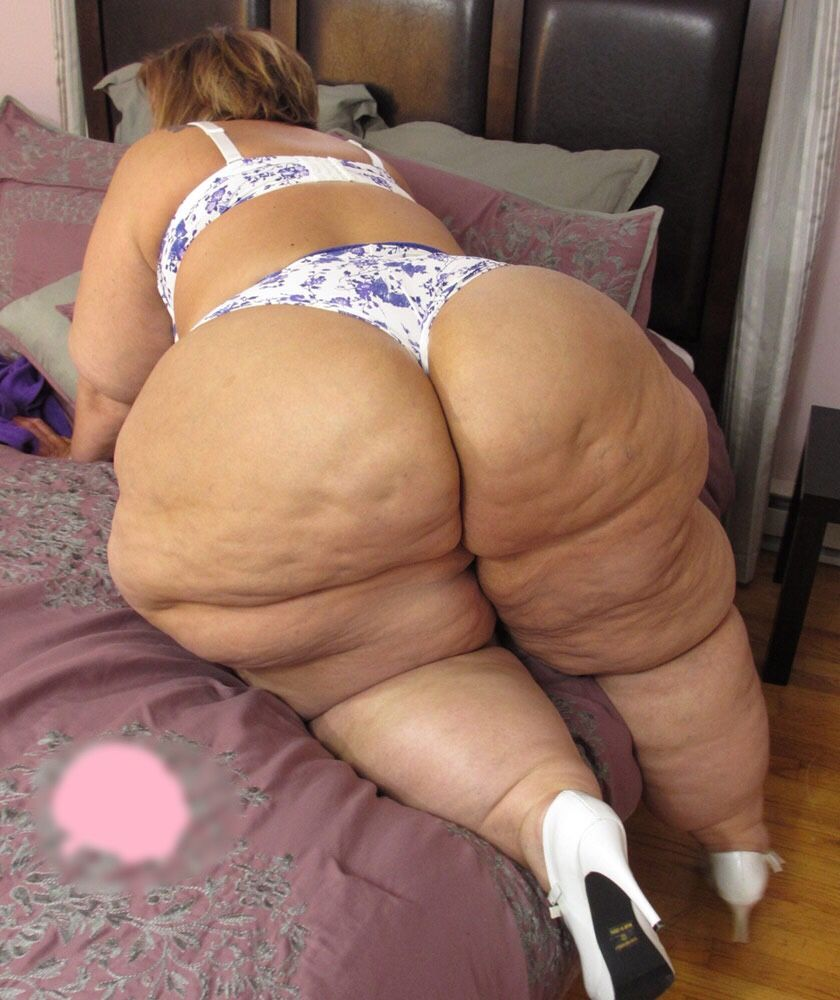 Super huge ass