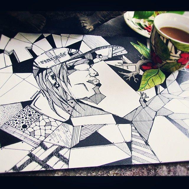 Artist : arjunsahdev
