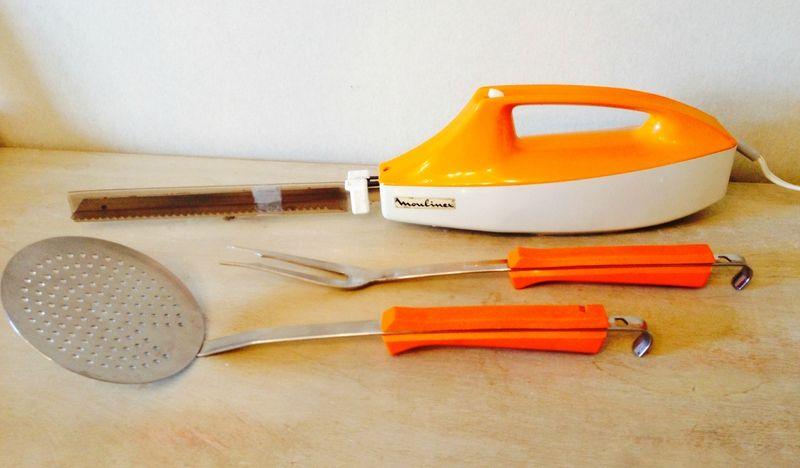 Couteau électrique Moulinex Ustensiles Lagostina Retrouvez