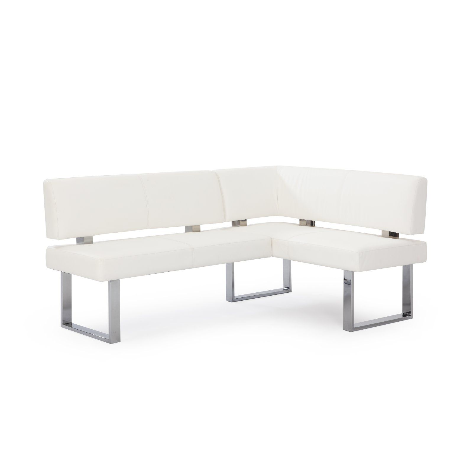 Chintaly Linden L Shaped Dining Bench Dining Bench Bench