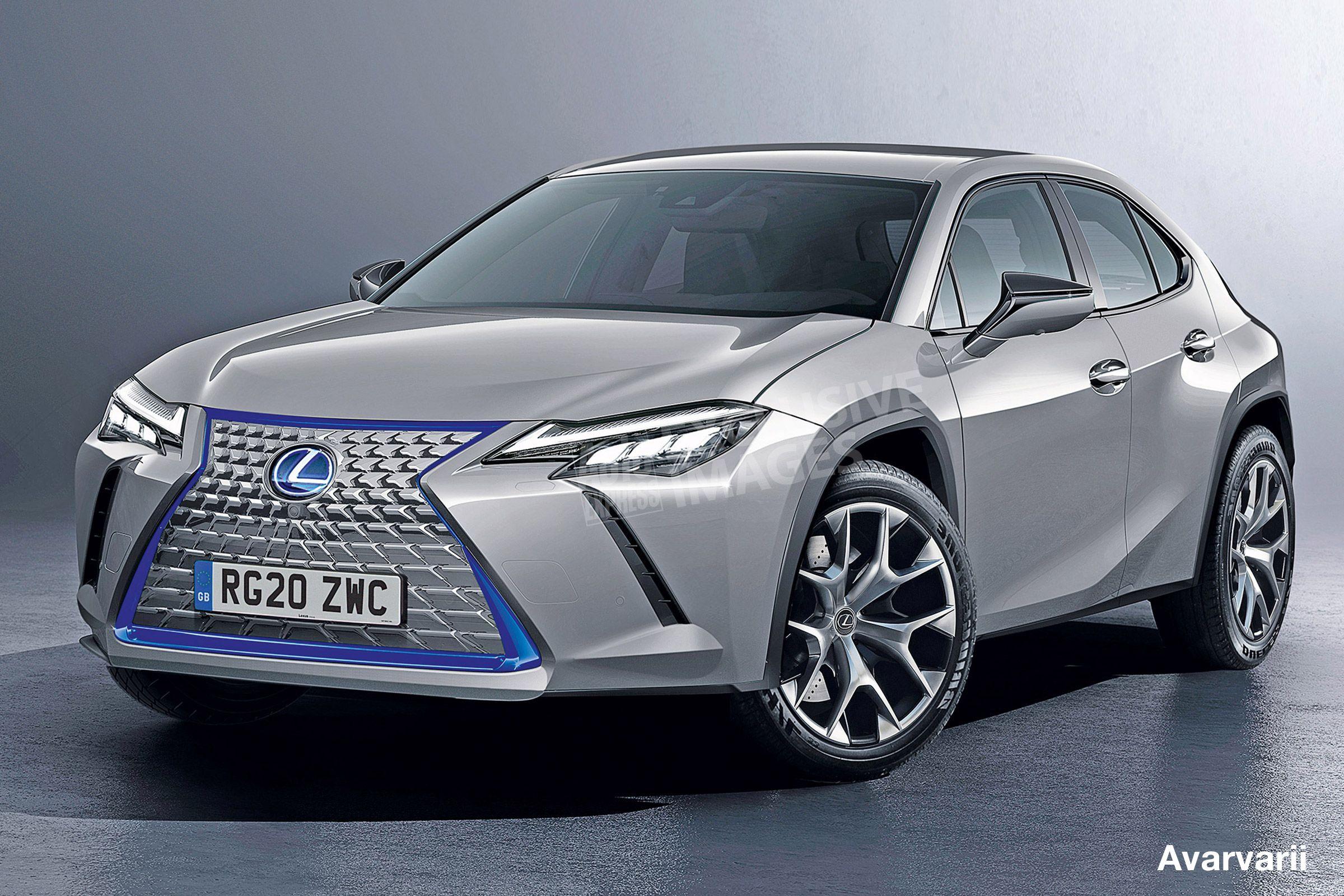 Lexus Hatchback 2020 Price And Review Lexus Models New Lexus Lexus