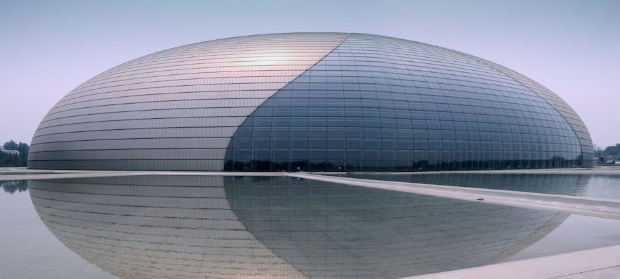 10 Egg Shaped Architectures Hatched Across The Globe