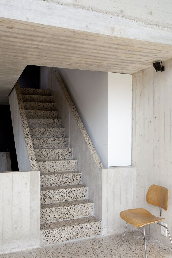 Q Innenarchitektur the home studio of cuypers q architects in antwerp photo