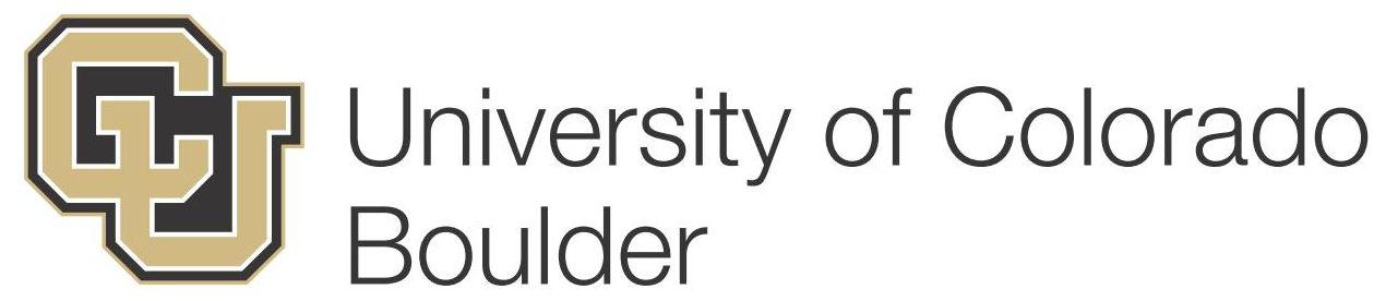 University Of Colorado Boulder Logo And Seal University Of Colorado University Of Colorado Boulder Bouldering
