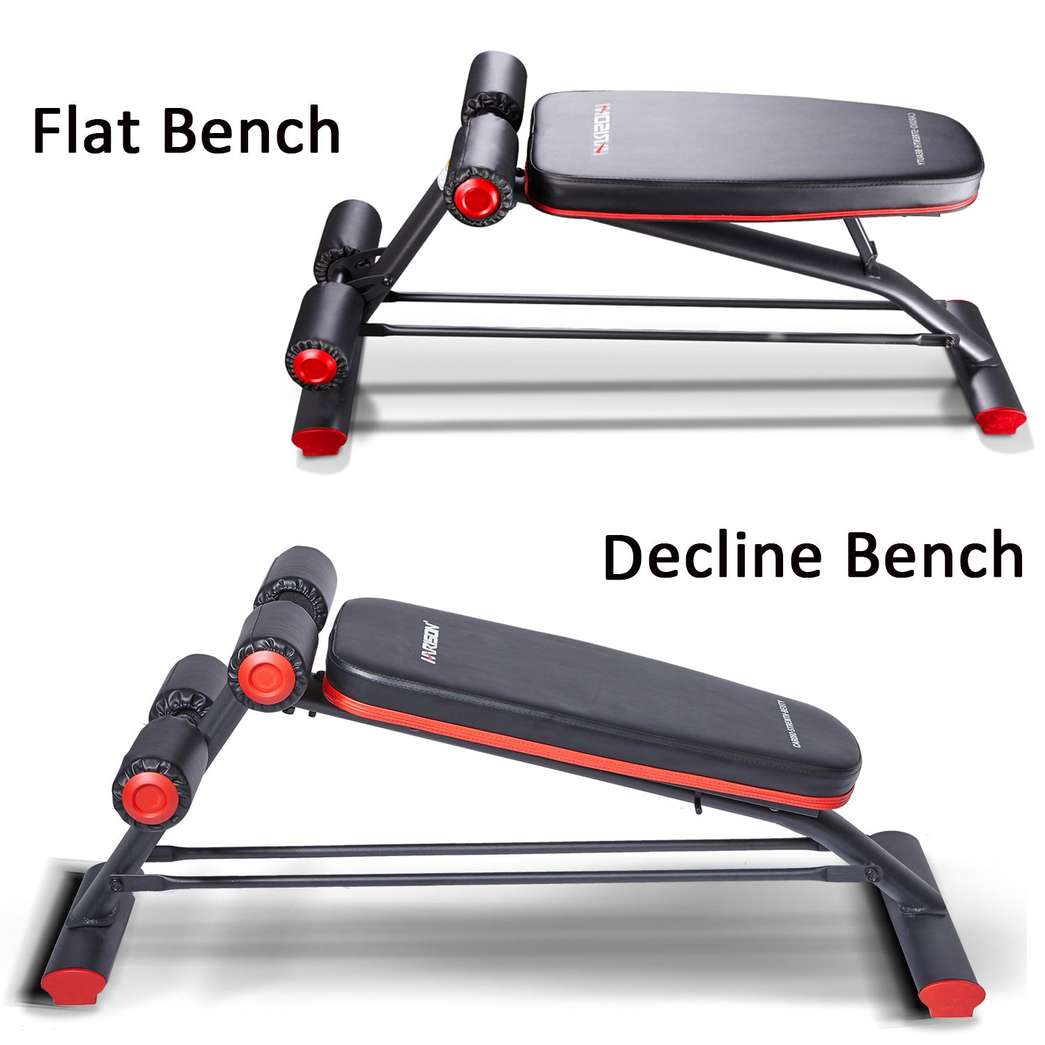 Harison 607d Adjustable Weight Bench In 2020 Adjustable Weight Bench Weight Benches Bench Workout
