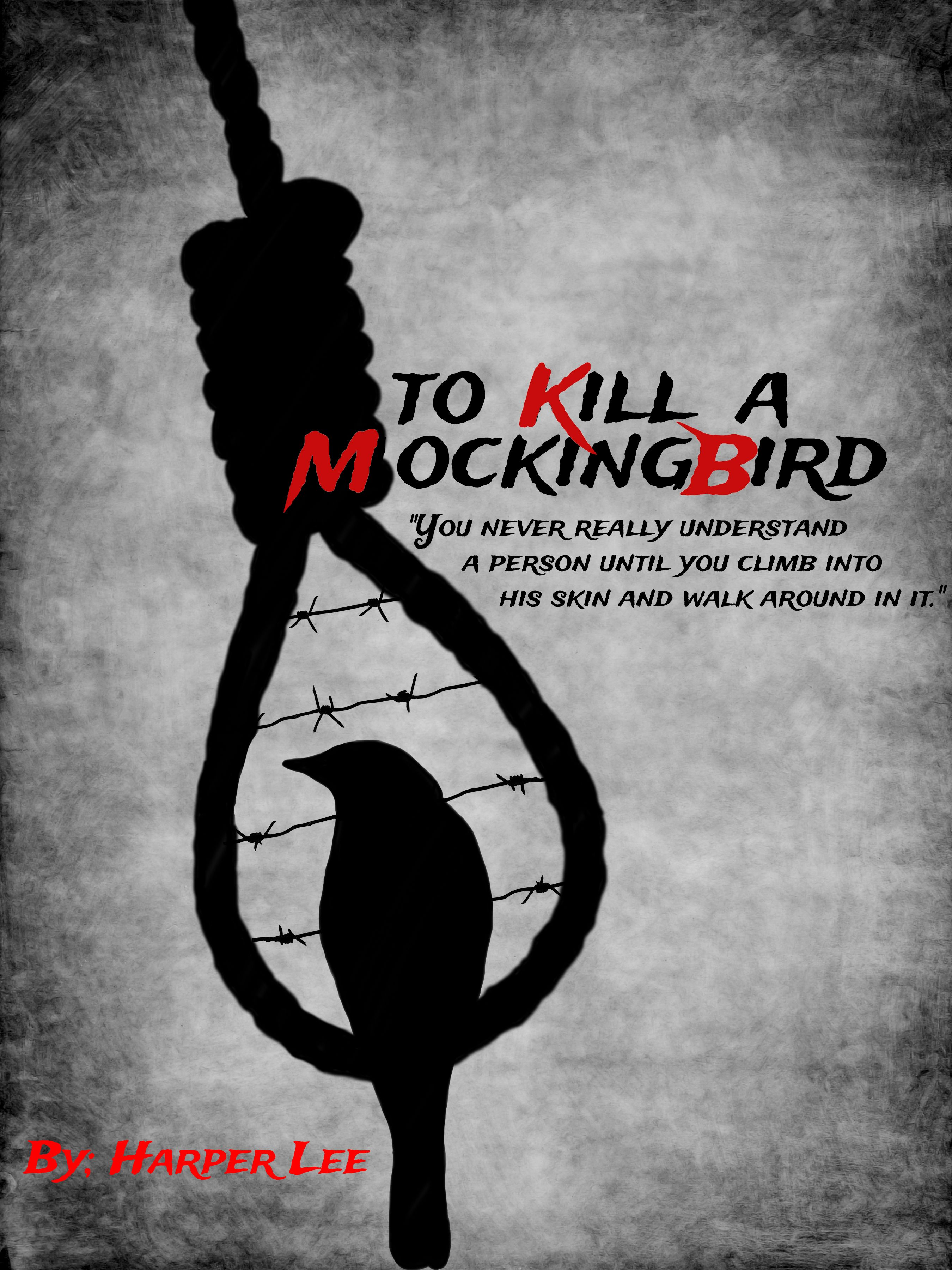 the impact of the injustice of society on scout and jem in the novel to kill a mockingbird by harper Summary introduction the novel, to kill a mockingbird  popular novels of harper lee the novel is about jean louis finch scout and jem are under three year.