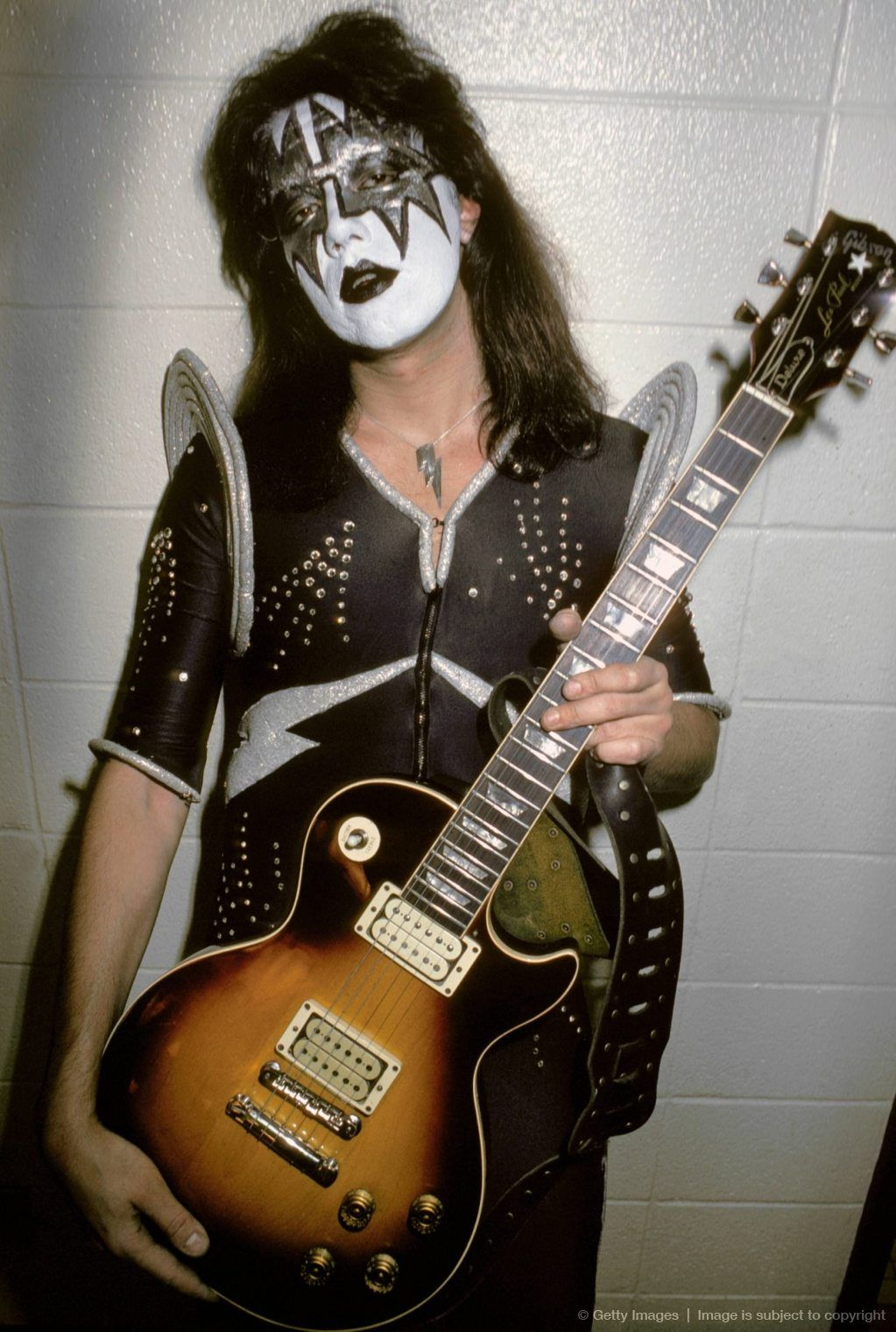 The Only Time I Would Listen To Kiss Is Because Of Ace Frehley