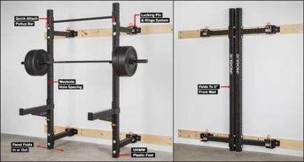 super home gym squat rack crossfit ideas home  home gym