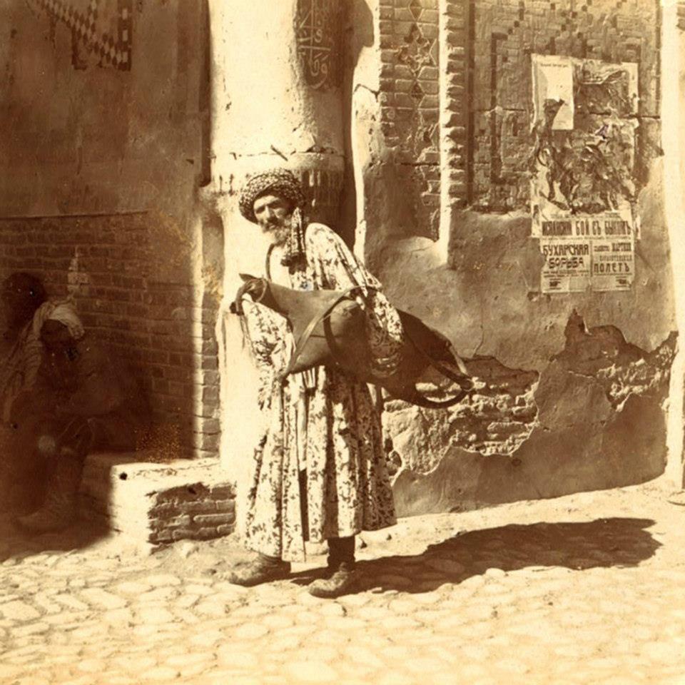 фото прокудина-горского из библиотеки конгресса сша