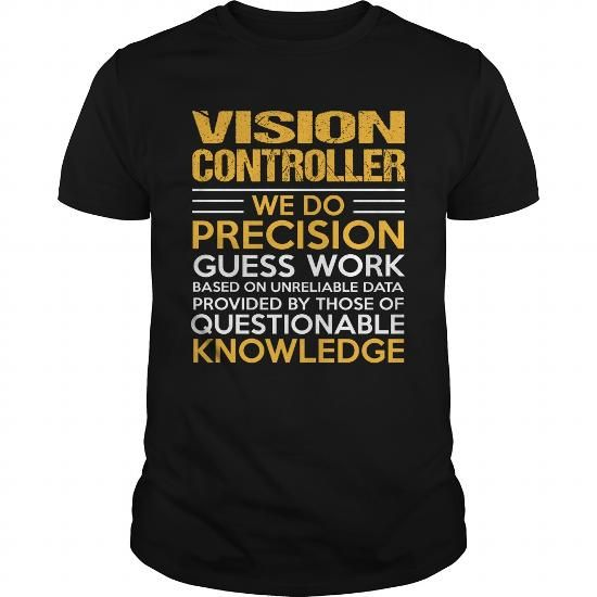 VISION-CONTROLLER T-SHIRTS, HOODIES, SWEATSHIRT (22.99$ ==► Shopping Now)