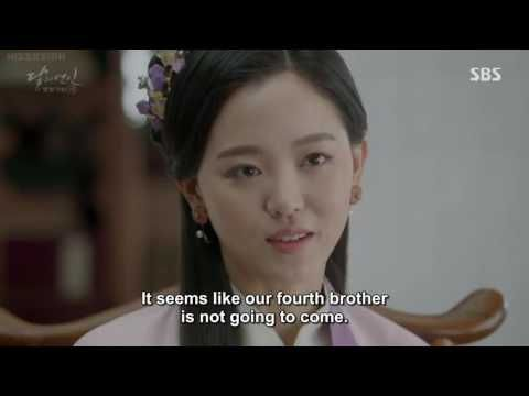 Scarlet Heart Ryeo episode 2 Eng sub - YouTube | 2 | Moon