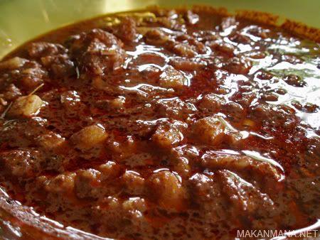 Bahan 1 1 Kg Daging Babi 2 Cabe Merah Kriting 10 Biji 3 Bawang Merah 5 Siung Bawang Putih 3 Siung 4 Meric Makanan Pedas Makanan Enak Resep Makanan