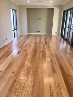Laminate timber bamboo floating floor installation Flooring