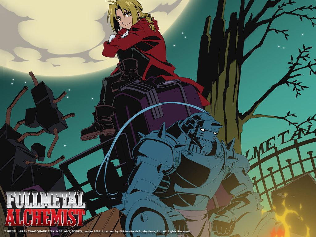 official artwork full metal alchemist jpg  fullmetal alchemist
