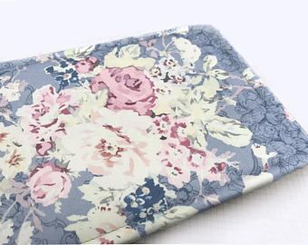 Check out Blue Paperwhite case Vintage Floral Kindle Ereader Kindle Oasis Kindle Voyage Kindle Touch 2011 on superpowerscases