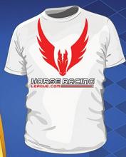 FREE Horse Racing League T-Shirt on http://hunt4freebies.com