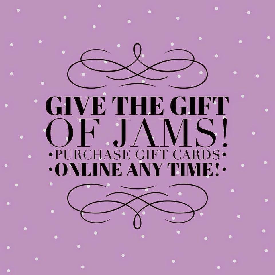 Jamberry gift cards order thejamsgoddessjamberrynails jamberrys make excellent gifts super easy to mail in greeting cards why not choose a gift certificate let them choose their own kristyandbryce Gallery