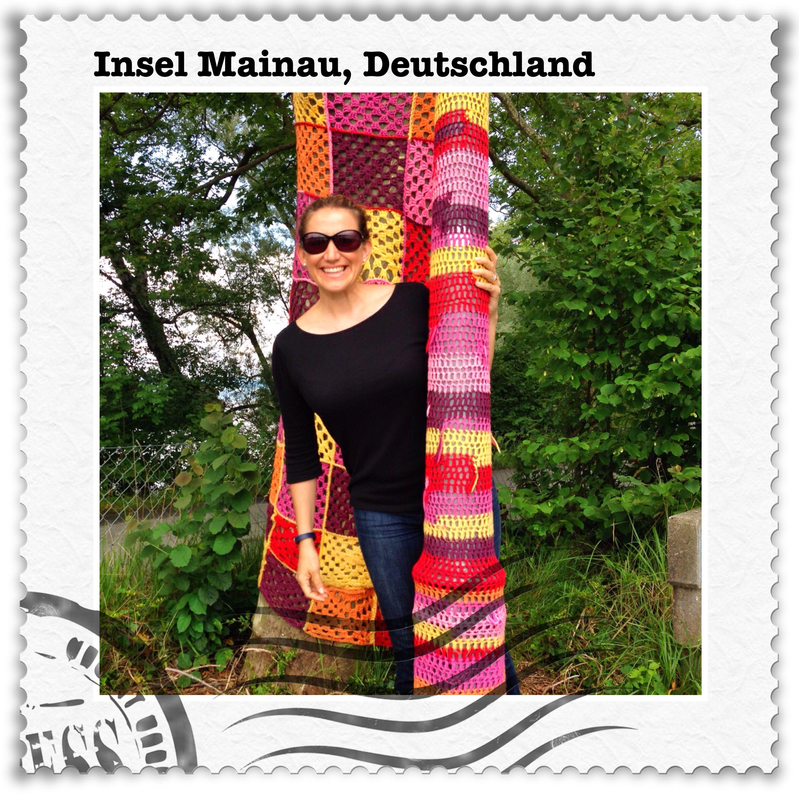 Insel Mainau, Deutschland