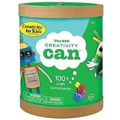 Creativity for Kids - Creativity Can Deluxe