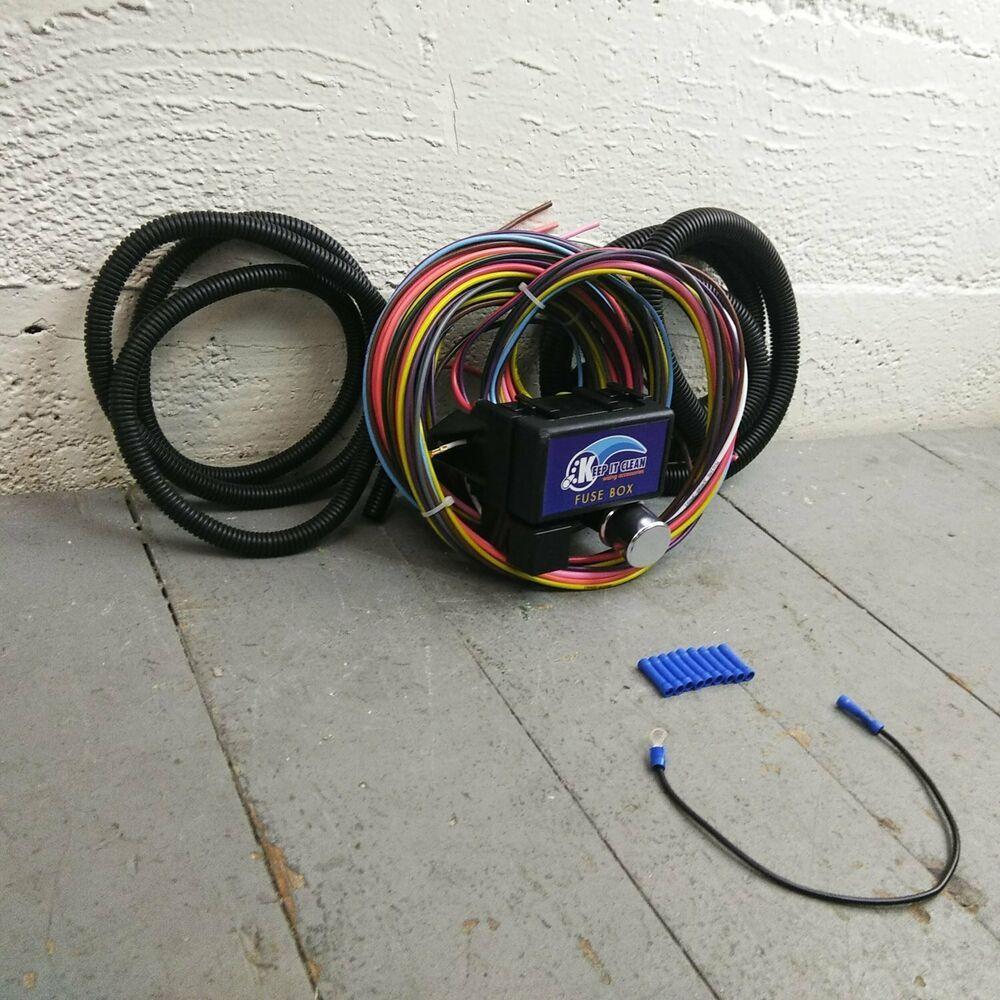 67 Camaro Fuse Box - Wiring Diagram Networks