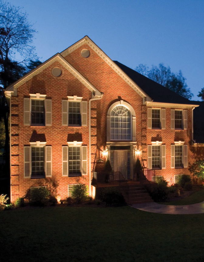 10 tips to maximize your outdoor security lighting efforts