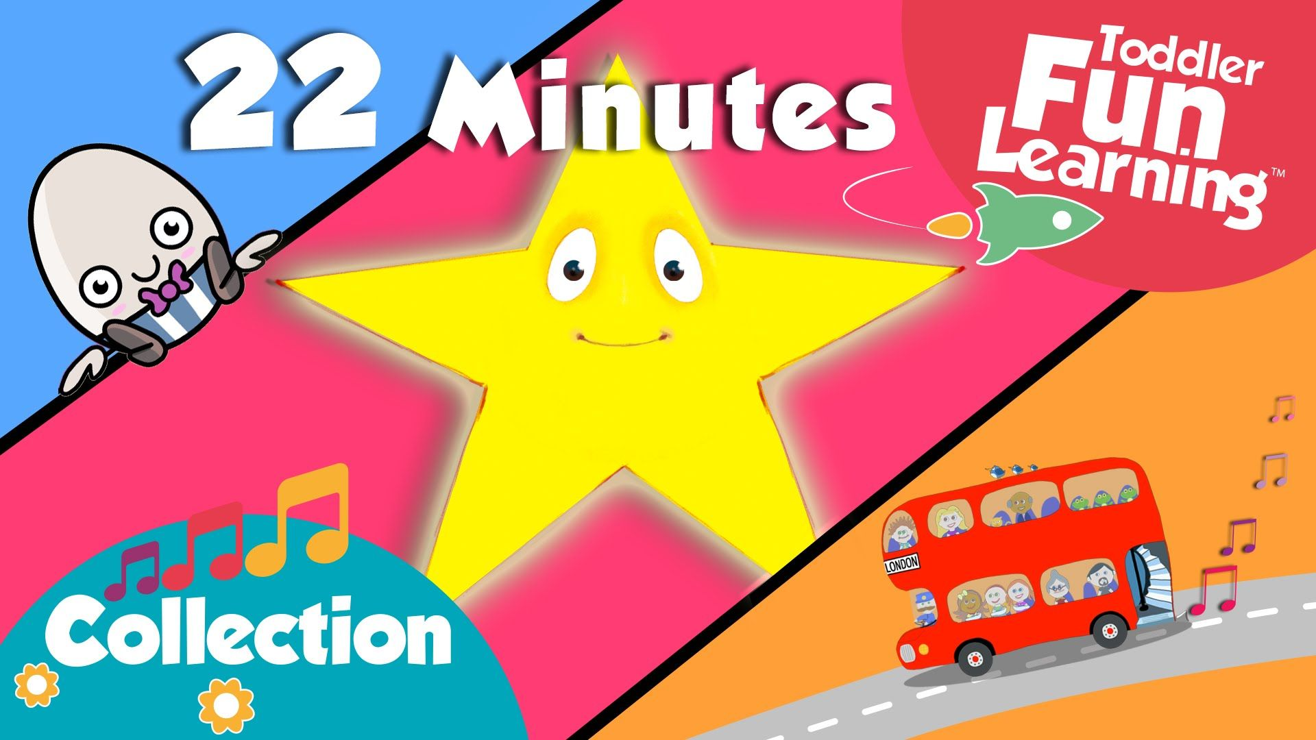 Twinkle Twinkle Little Star Amp Many More Songs For Children