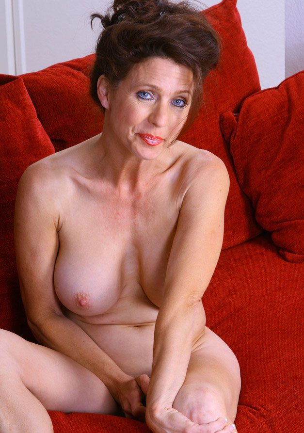 Naked older woman tumblr