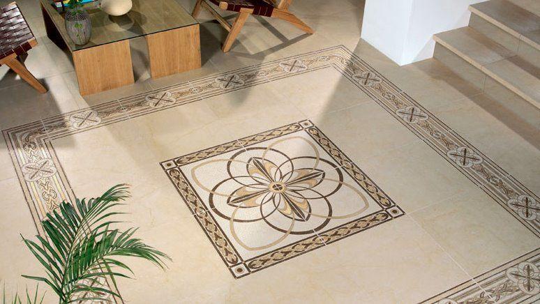 Rosettes To Decorate Home Are A Great Idea Pisos Con