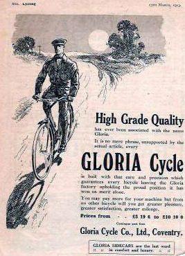 Vintage Bicycle Adverts 1900 1920 Vintage Bicycles Cycle