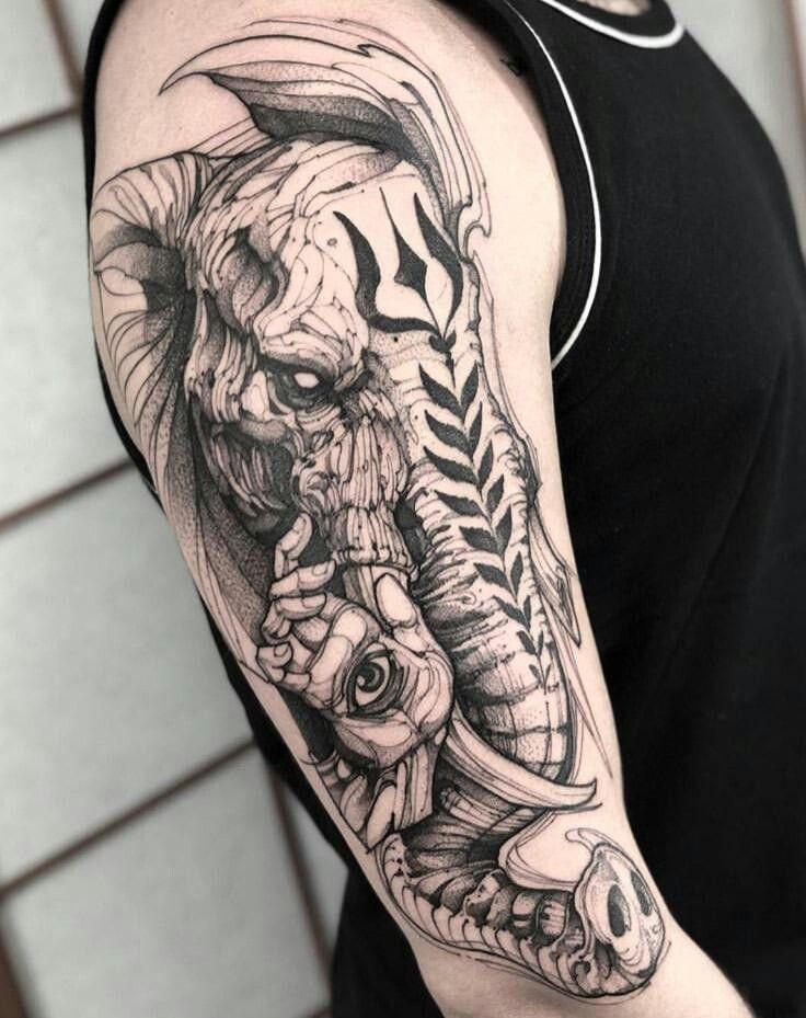 15++ Best Elephant tattoo shawn mendes ideas