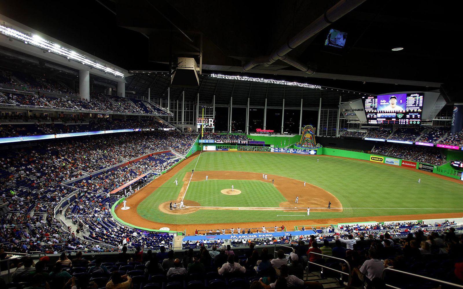 Pin By Jan On Baseball Ballparks Best Baseball Stadiums Baseball Stadium Espn Baseball