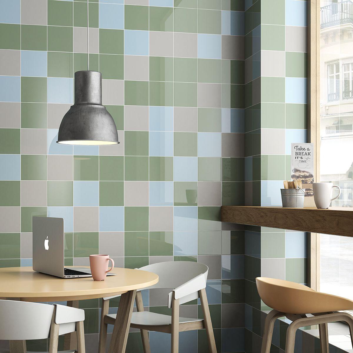 color collection ceramic tiles