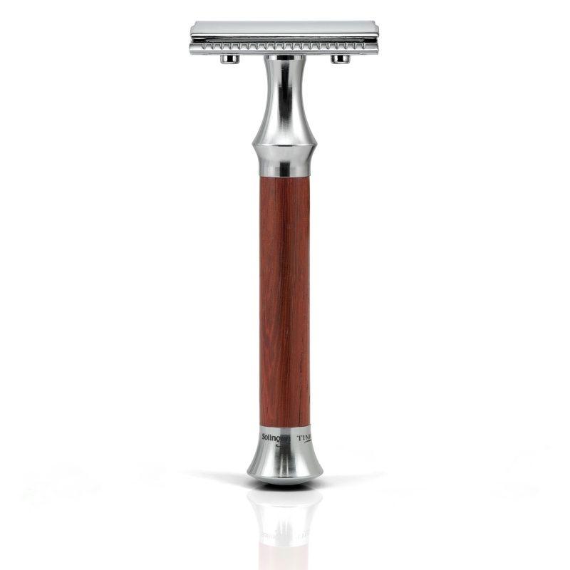 Giesen forsthoffs timor 1363 closed comb safety razor